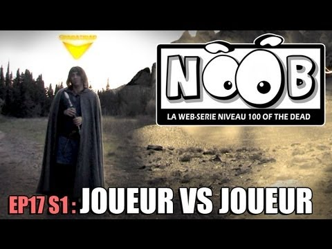 OOB : S01 ep17 : JOUEUR CONTRE JOUEUR