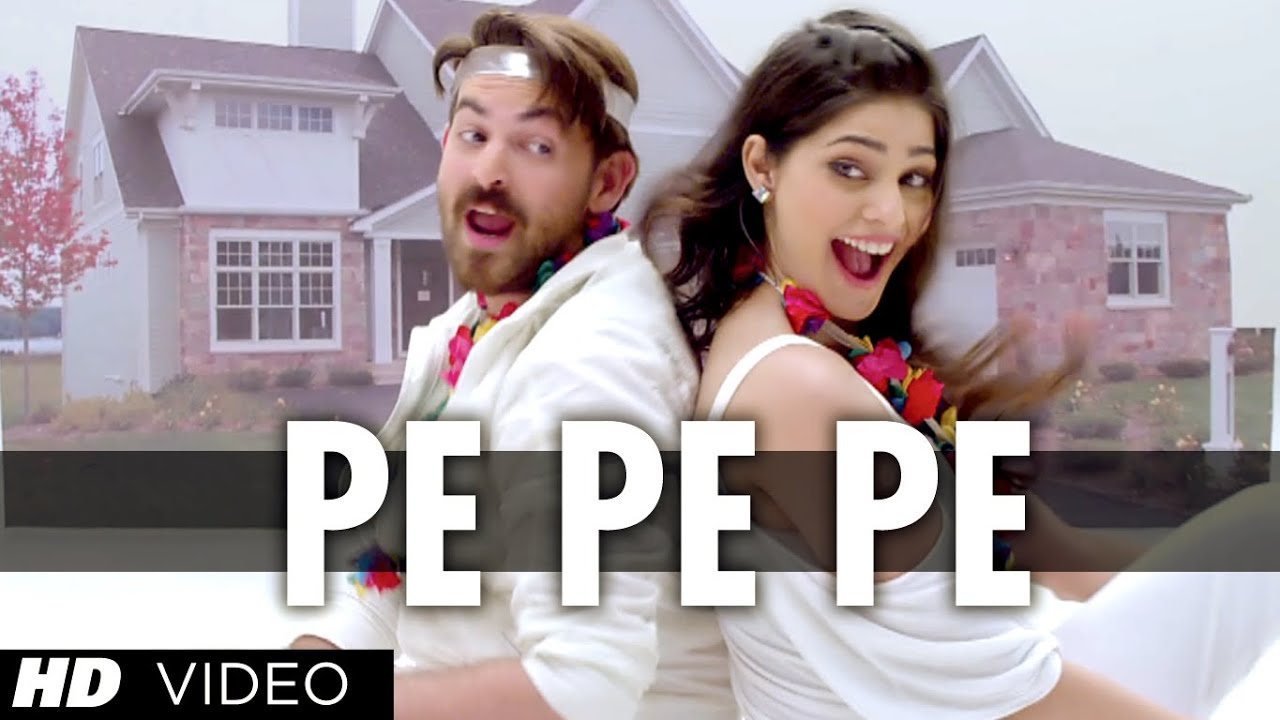 Pe Pe Pe Song - Shortcut Romeo
