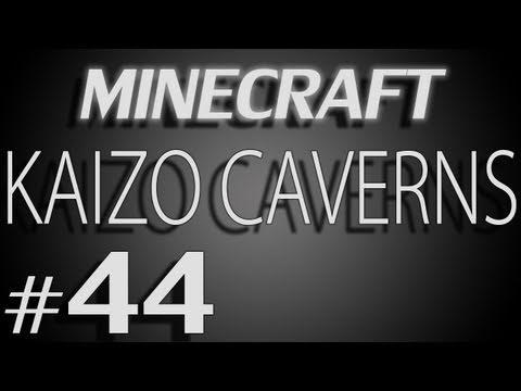 Kaizo Caverns 44 - Rollercoaster (Z113)