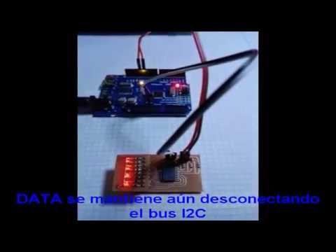 Communicating with Arduino Hardware
