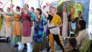 Zespół Musical - Francja 2017 część II Występy