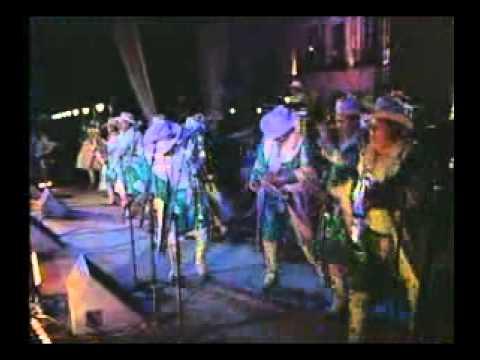 Banda Machos-La Culebra y Al Gato y Al Raton.