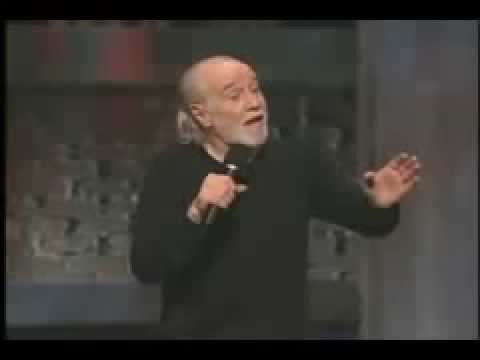 George Carlin on Religion and God
