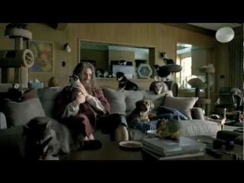 Funniest commercials 2012 directv