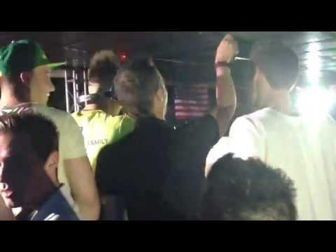 Stephan El Shaarawy @ Dolce Beach Summerbar 8/06/2013. Info e prenotazioni 392.3084637
