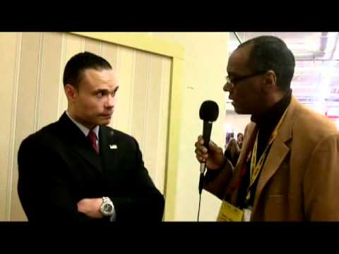 Interview with retired Secret Service Agent Daniel Bongino