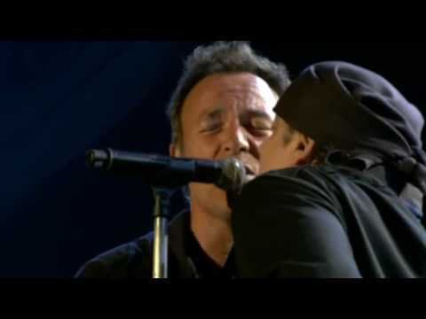 Bruce Springsteen - Badlands (Live Glastonbury 2009)