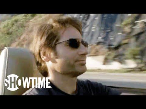 Californication: Trailer (New Showtime Original Series)