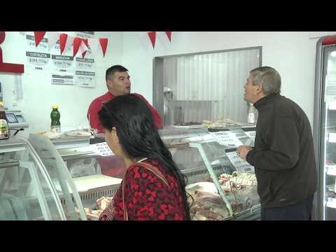 Una carnicería de Paraná sigue ofreciendo el kilo de asado a $149