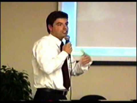 Apresentaçãode sobre e-learning de Marcelo Smith - parte 1