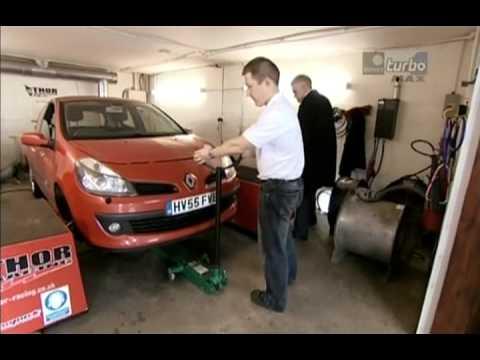 5th Gear - High Octane Fuels