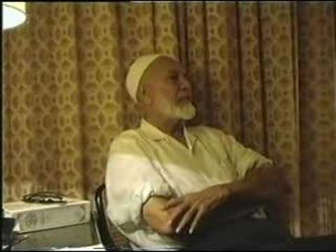 Deedat-s Debate With American Soldiers - Sheikh Ahmed Deedat (1/11)