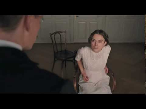 "A Dangerous Method Scene:  ""I'm Dr. Jung"""
