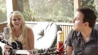 "Taylor Swift ""I Knew You Were Trouble"" Official Music Video Acoustic Cover"