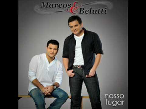 Marcos e Belutti - Tô fora