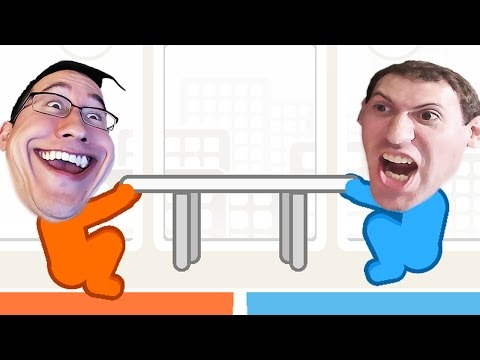 Tug the Table: COMEDY GOLD*