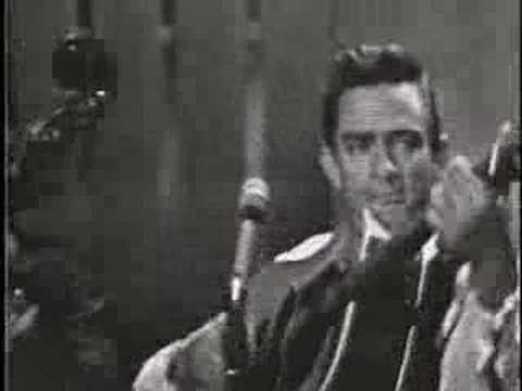 Johnny Cash-Ring of Fire 1963