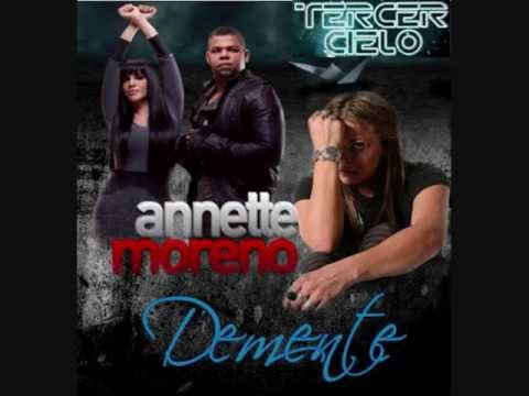 DEMENTE - Tercer Cielo &amp; Annette Moreno - PISTA