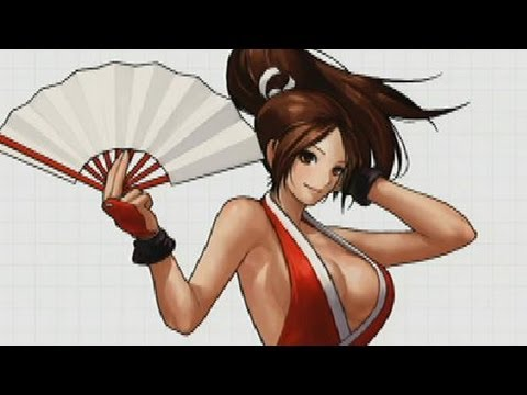 Classic Game Room - THE KING OF FIGHTERS XIII review
