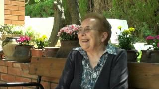 Pepita Garriga: l'entrada dels franquistes