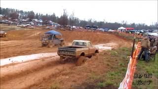 泥地越野車 -