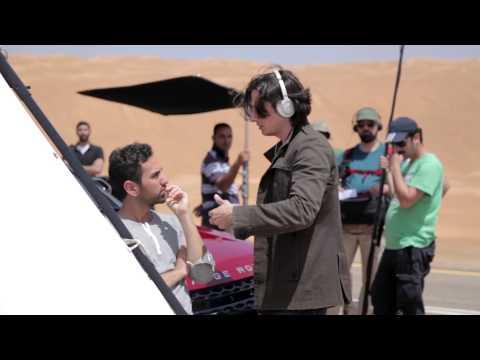فيديو: شاهد الفيلم الإماراتي من ألف إلى باء يفتتح مهرجان أبوظبي السينمائي