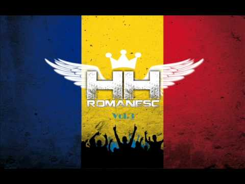 Adriano Mc - Povestea Oricarui Bagabont [ Romanian Hip Hop / Gangsta Rap ]