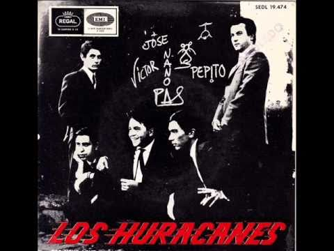 Thumbnail of video LOS HURACANES - Aun