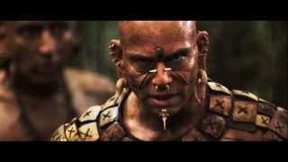 Apocalypto - Official® Trailer [HD]