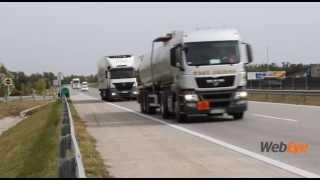 GPS technológia a járműlopások ellen – a Dunában is találtak már lopott gépkocsit