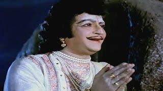 Kaadu Kaadu Gurulu Video Song || Sri Madvirat Veerabrahmendra Swamy Charitra
