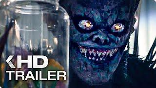 """DEATH NOTE """"Light Meets Ryuk"""" Clip & Trailer (2017) Netflix"""