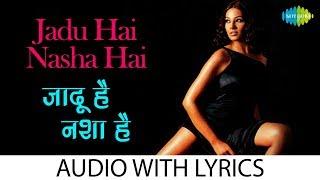 Jadu Hai Nasha Hai with lyrics  जादू है नशा है के बोल  Shreya Ghoshal  John Abraham  Bipasa Basu