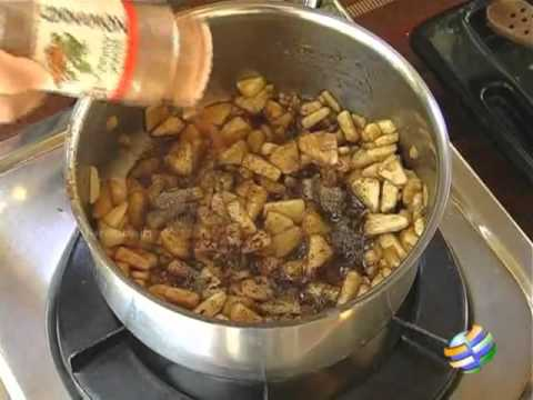 Apple Chutney Recipe