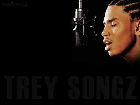 Trey Songz - Make Love Tonight