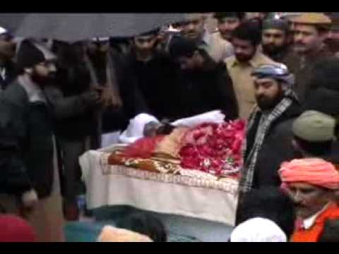 Part2/5 Last Journey Of Pir Naseerudin Naseer R A
