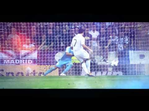 Cristiano Ronaldo - Skills & Goals 2012-2013