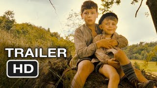 War of the Buttons Official Trailer (2012) - HD Movie