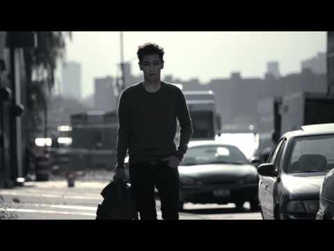 T.O.P 「Calvin Klein Jeans Brooklyn Boy」