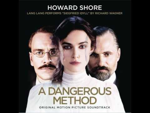 8. A Boat With Red Sails - A Dangerous Method Soundtrack - Howard Shore