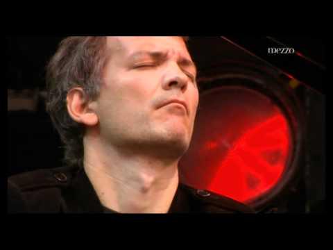 Brad Mehldau plays Bittersweet Symphony (Jazz à Vienne 2010)