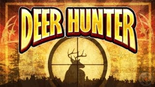 Deer Hunter 3d Free & Iphone Gameplay Video