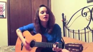 Only Girl in The World (Rihanna Cover) by Ally Rhodes