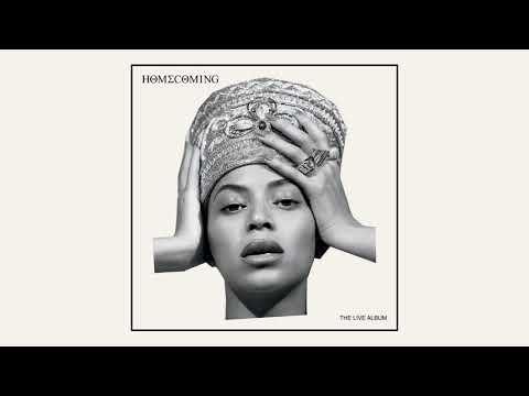 Beyoncé – Before I Let Go