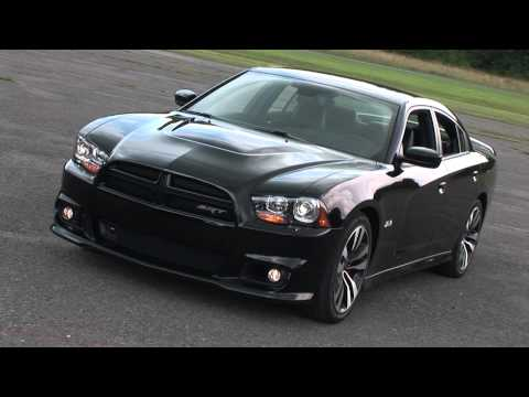 2012 Dodge Charger SRT8 - Drive Time Review