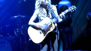 Sheryl Crow - Diamond Ring