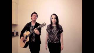 David Guetta- Turn Me On by Kait Weston & Dylan Chambers