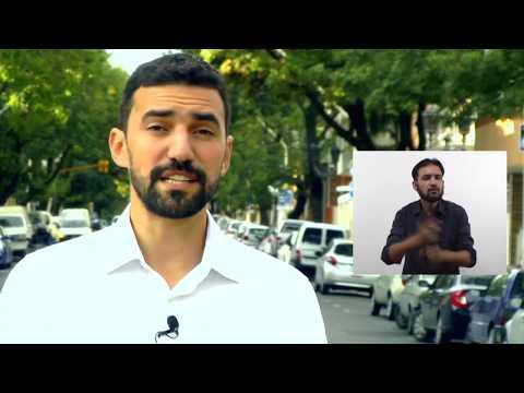 Somos la alternativa #VamosParanaGanemos - Sanchez Intendente