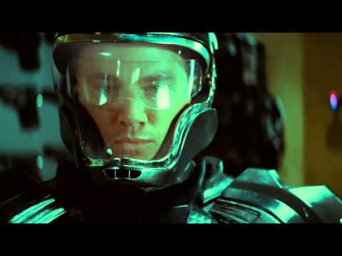 HALO | Movie Trailer (HQ)