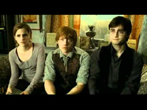 Harry Potter Friday Parody by the Hillywood Show -gXl4s-D_PQw